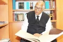 Prof. Dr. Erkan Türkmen'den 4 Dilde 'Mesnevi' Dersleri
