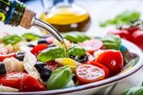 KİLO KONTROLÜ - Ramazan sonrası beslenmede 5 altın öneri