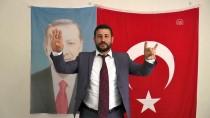 SAADET PARTISI GENEL BAŞKANı - Saadet Partisi'nden 'Terör' Gerekçesiyle İstifa Edilmesi