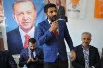 MUSTAFA KARATAŞ - Saadet Partisinde Büyük Çatlak