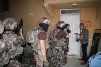 Şafak Vakti PKK/KCK Operasyonu Açıklaması 17 Gözaltı