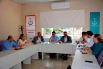 İL SAĞLıK MÜDÜRLÜĞÜ - Sağlıkçılar, 657. Kırkpınar'a Hazırlanıyor