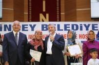 OKUMA YAZMA SEFERBERLİĞİ - Şahinbey'de Okuma Yazma Zamanı