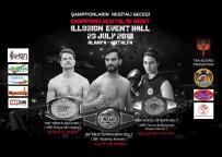BOKSÖR - Şampiyonların Resitali Gecesi'nde Türk Sporcular Şampiyonluk İçin Yarışacak