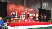 İSTİKLAL - Sertaç Üngör, Güreşte Avrupa Şampiyonu