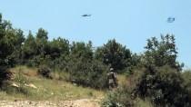 Şırnak'ta Eylem Hazırlığındaki 8 Terörist Etkisiz Hale Getirildi