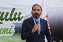 YABANCı DIL - Sivasspor Futbol Okuluna Kavuşuyor