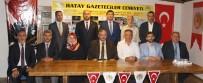 SP Genel Başkanı Karamollaoğlu Yarın Hatay'da