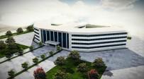 SÜLEYMAN ÇAKıR - Tarım Kampüsü Hizmet Binası Projesi Onaylandı