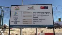 MILYON KILOVATSAAT - TKDK Desteğiyle 'Güneş Enerjisi Tarlası' Kurdu