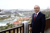 HALK BANKASı - TOKİ'nin İstanbul Silivri Konutlarına Başvurular Bugün Başlıyor