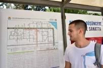 ŞEHİR PLANCILARI ODASI - 'Toplu Taşıma Kullan, Zaman Sana Kalsın'