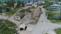 SEYRANTEPE - Tuşba'da Parkı Olmayan Mahalle Kalmıyor
