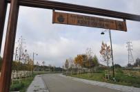 HAYVANAT BAHÇESİ - 'Uluslararası Kent Ormanı' Eyüpsultan'da Açılıyor