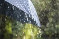 METEOROLOJI GENEL MÜDÜRLÜĞÜ - Uşak Ve Çevresi İçin Kuvvetli Yağış Uyarısı
