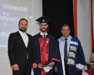 TÜRK MÜHENDIS VE MIMAR ODALARı BIRLIĞI - Yakın Doğu Üniversitesi İnşaat Ve Çevre Mühendisliği Fakültesi Mezuniyet Töreni Gerçekleşti