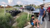 Yalova'da Trafik Kazası Açıklaması 7 Yaralı
