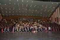 YABANCI ÖĞRENCİLER - YDÜ Hemşirelik Fakültesi mezuniyet töreni gerçekleştirildi