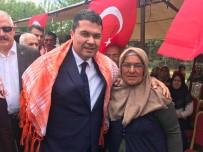 MEHMET KAYA - Yörük Ana Açıklaması 'Askerimiz Kandil'e Türk Bayrağı Dikerse Bir Kurban Daha Keseceğim'