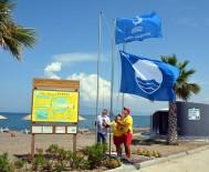 PİKNİK ALANLARI - Ağapark İkinci Kez Mavi Bayrak Aldı