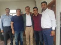 AK Parti'de Seçim Çalışmaları Bayram Havasında Geçiyor