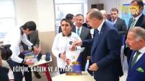 GRUP GENÇ - AK Parti Klibi Büyük İlgi Gördü