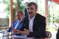 AK Partili Yılmaz Açıklaması 'Vesayetçi Anlayış, Tarihin Çöp Sepetine Atıldı'