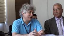 MUSTAFA ÜNAL - Akdeniz Üniversitesine Görüntüleme Sistemi Hediye Edildi