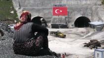 YAKIT TASARRUFU - Alacabel Tüneli 'Kış' Çilesini Bitirecek