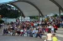 Alaplı'da Muhteşem Türk Halk Müziği Konseri