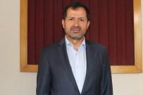 YÜKSEK HıZLı TREN - Altunyaldız Açıklaması 'Konya, Hizmetlerden En Fazla Pay Alan İllerin Başında Geliyor'