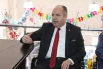 DEMOKRAT PARTI - ANAP Genel Başkanı İbrahim Çelebi 'Millet İttifakı'nı Eleştirdi Açıklaması
