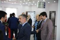 Ardahan Üniversitesi'nde Bayramlaşma Programı