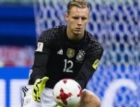 BAYER LEVERKUSEN - Arsenal kaleci Bernd Leno'yu renklerine bağladı
