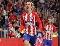 MIGUEL - Atletico Madrid'de 3 imza