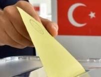 ANAYASA DEĞİŞİKLİĞİ - Avrupa'da oy verme işlemi sona erdi