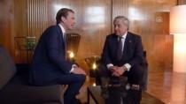 AVRUPA PARLAMENTOSU - Avusturya'da Tajani-Kurz Görüşmesi