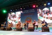 MUSTAFA ELDIVAN - Bağcılar, Kültürleri Birleştiriyor
