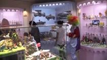 KARAKÖPRÜ - Bakan Fakıbaba, Oyuncak Müzesinde Çocuklarla Buluştu