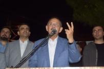 Bakan Özhaseki Vatandaşlara 'İmar Barışı'nı Anlattı