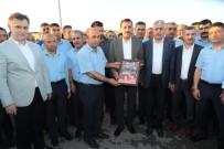 KANAL İSTANBUL - Bakan Tüfenkci Açıklaması 'Vizyon Sahibi Olmayan Liderlere Mi İşi Teslim Edeceğiz'