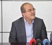 Bakan Yardımcısı Alpay Açıklaması 'Yüzde 65 İle Yerlilik Ve Millilik Oranına Ulaşmış Güçlü Bir Türkiye'den Bahsediyoruz'