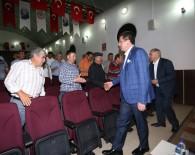 TARIM BAKANLIĞI - Bakan Zeybekci'den nohut üreticilerine müjde