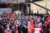 Başbakan Yıldırım Açıklaması 'Bu Yıkım Ekibinin Enkazını Pazar Günü Kaldıralım Mı?'
