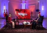 ÇÖZÜM SÜRECİ - Başbakan Yıldırım Açıklaması 'Erken Seçim Gündeme Gelmez, Dedikoduyla Sonuç Olmaz'