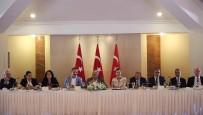FIRAT KALKANI - Başbakan Yıldırım Açıklaması 'Türkiye, Alternatifsiz Değil'