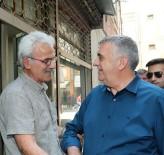 FEVZI KıLıÇ - Başkan Toçoğlu Açıklaması '24 Haziran Yeni Bir Dönemin İlk Adımı Olacak'