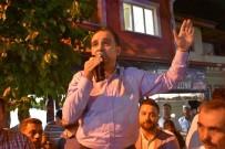 MILLIYETÇI HAREKET PARTISI - Baybatur Açıklaması '24 Haziran'da Bu Milletten Gerekli Cevabı Alacaklar'
