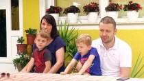 BEBEK ARABASI - Bosna Hersek'in 'İkizler Şehri'
