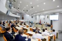 Büyükşehir Belediyesi Meclis Toplantılarına Devam Ediyor